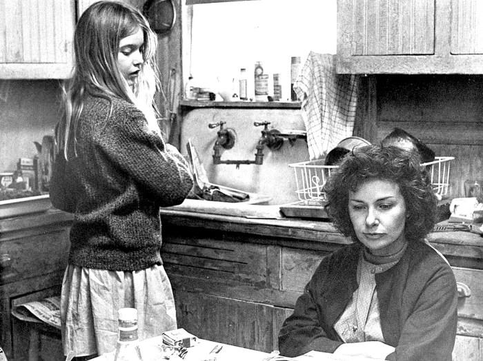 Marigolds - film version - 1972