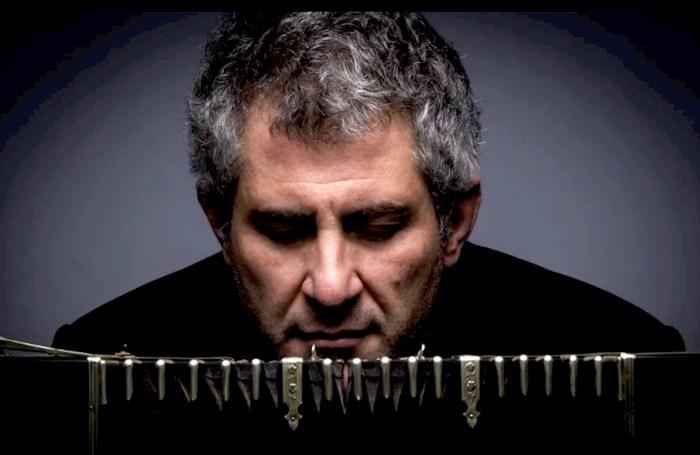 Pablo Mainetti - BBC Proms 2011