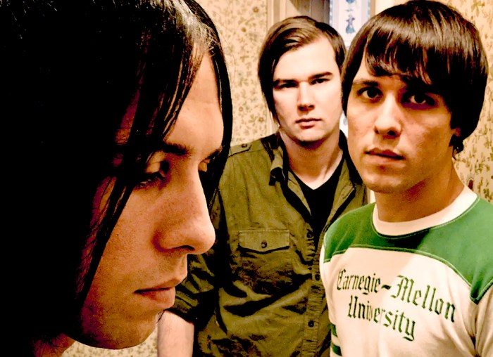 The Cribs - live at The Fleece -Bristol 2007