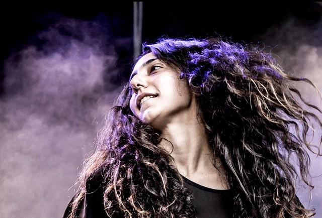 Lara Chedraoui Of Intergalactic Lovers