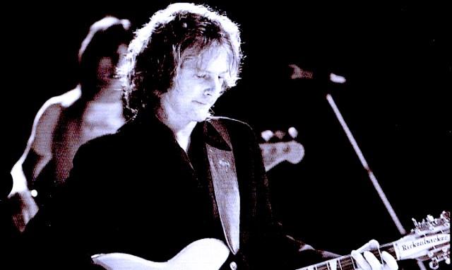 Roger McGuinn - 1977