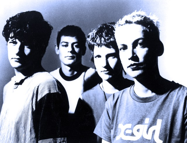 Pale Saints - In session for Peel - 1989