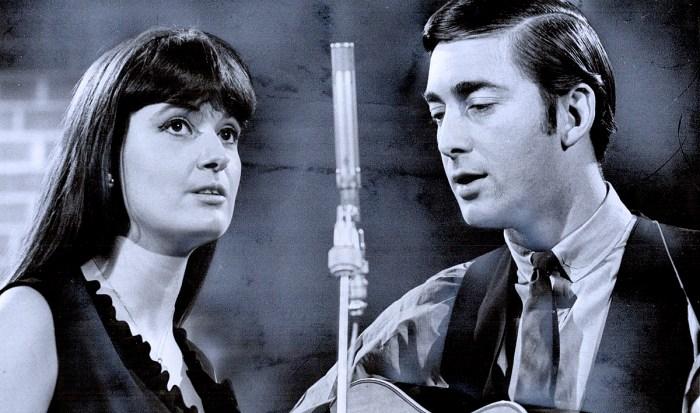 Ian & Sylvia - Hollywood Bowl 1965