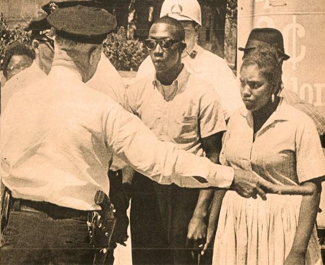 Civil Rights - 1960