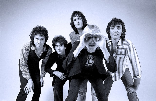 Tom Petty & The Heartbreakers - 1977