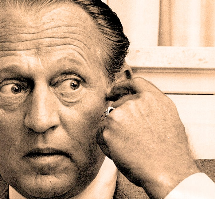 Art Linkletter -