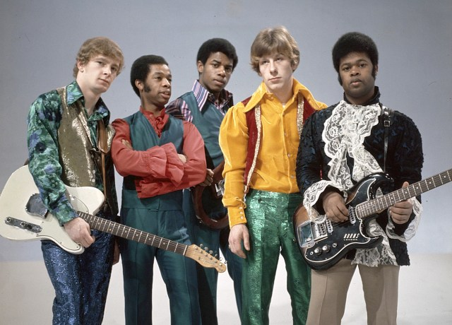 The Equals - Top of the Pops - 1968