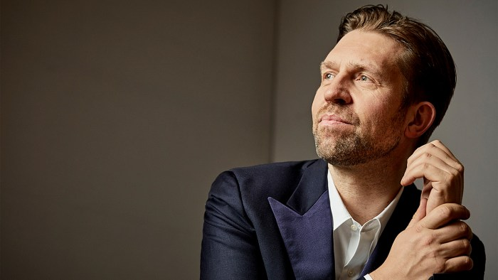 Leif Ove Andsnes - In Recital 2011