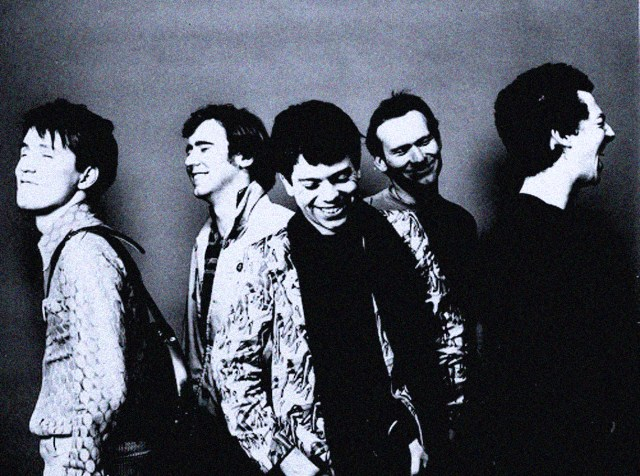 The Members - In session for John Peel