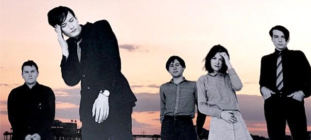 Pulp - Live in Amsterdam -1995