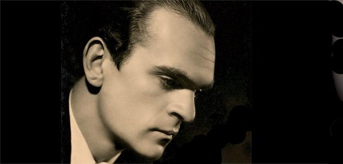 Witold Malcuzynski - 1947