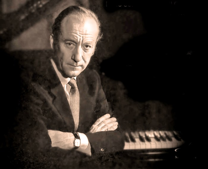 Rodion Shchedrin - Contrasts For Piano And Orchestra