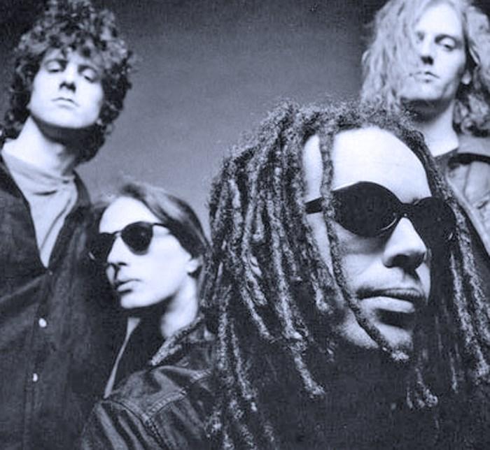 Swervedriver - Live 1998