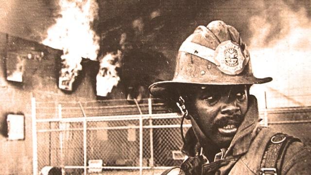McDuffie Riot in Miami - 1980