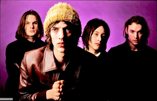 The Verve (Getty Images)