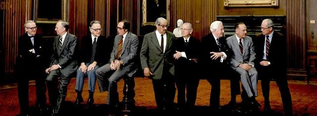SCOTUS - 1977 (Getty Images)