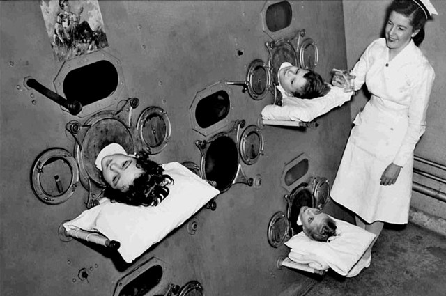 Iron Lung - 1946