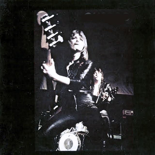 Suzi Quatro - Live at The Forum - 1975