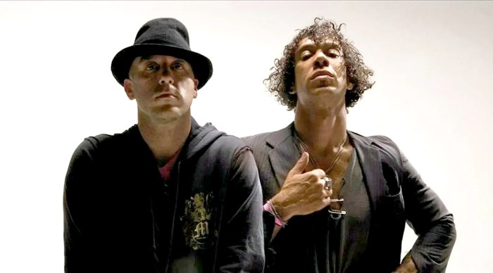 She Wants Revenge - In concert 2010