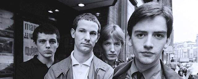 Secret Affair - University Of Bristol - 1980