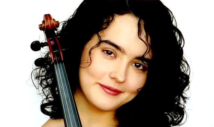 Alena Baeva - in concert from Tokyo