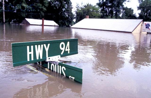 Floods of '93