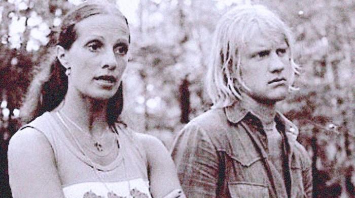 Lyudmila Vlasova and Alexander Godunov