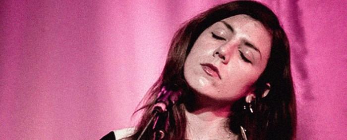 Julia Holter - Live At BBC 6 Music Festival, Bristol - 2016