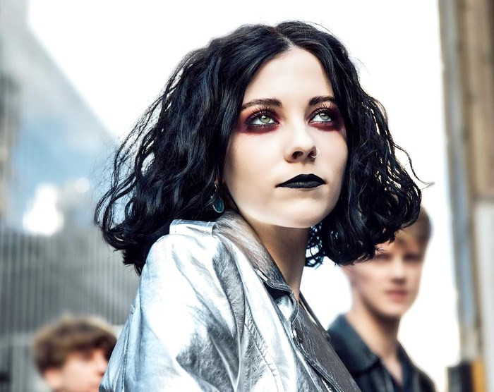 Pale Waves - Glastonbury 2019