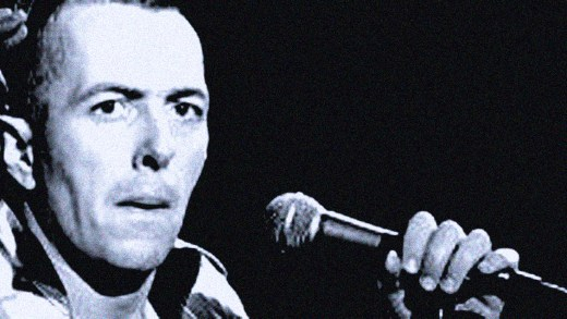 The Clash – Live At The Lyceum – 1978 – Past Daily Soundbooth
