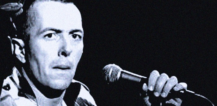 The Clash - Live at The Lyceum, London - 1978