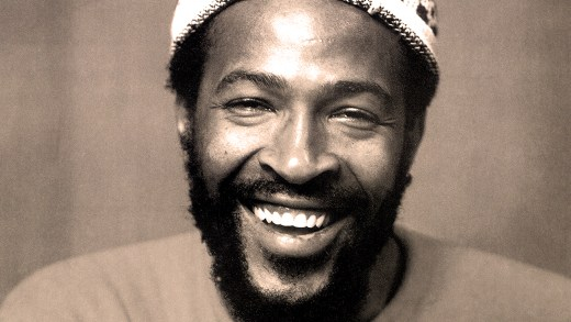 Marvin Gaye – Live At Budokan – 1979 – Past Daily Holiday Soundbooth.