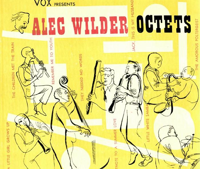 Alec Wilder Octet