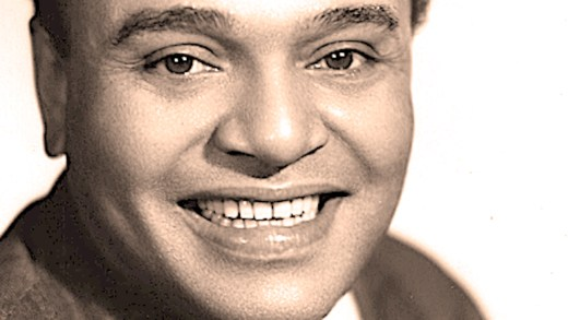 Lucky Millinder – Savoy Ballroom – 1945 – Past Daily Downbeat