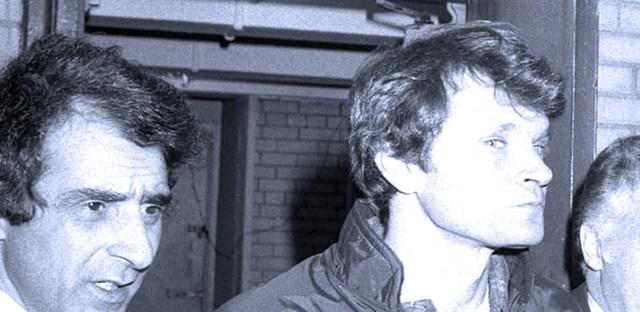 Dennis Sweeney - alleged Lowenstein shooter