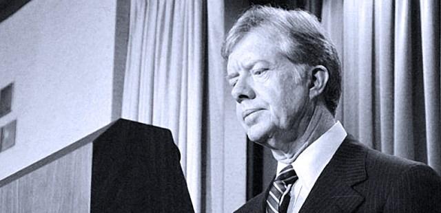 Jimmy Carter - Address on the Economy - March 14, 1980