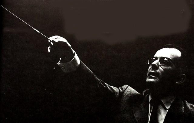 Wolfgang Sawallisch - In Concert - 1975