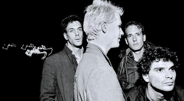 Flipper - in session for John Peel - 1993