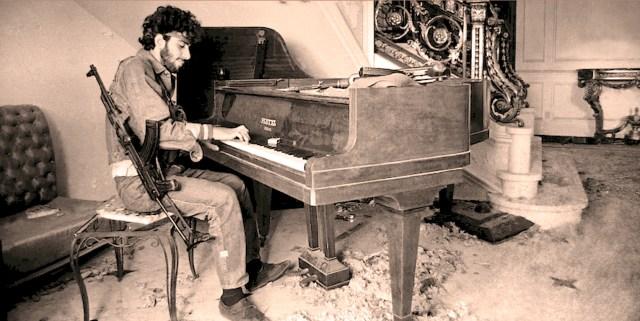 Lebanon - 1983