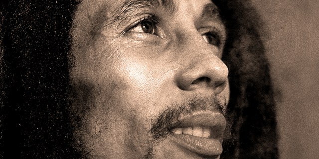 Bob Marley - in concert - 1979