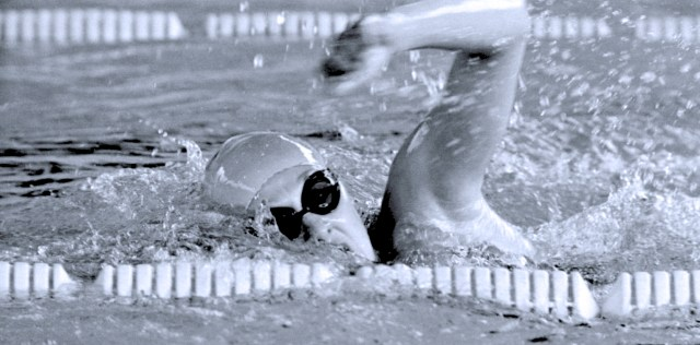 1980 Moscow Olympics - Women's Swimming