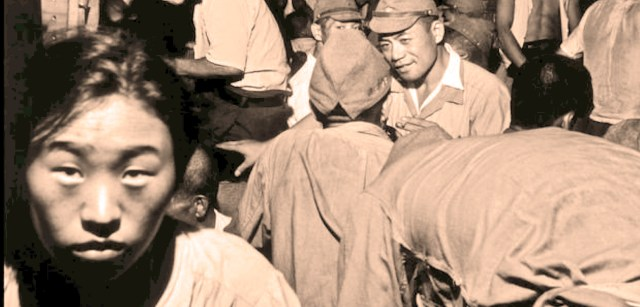 Hiroshima - the days following