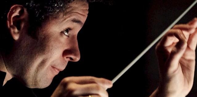 Gustavo Dudamel - Gotesburg Symphony