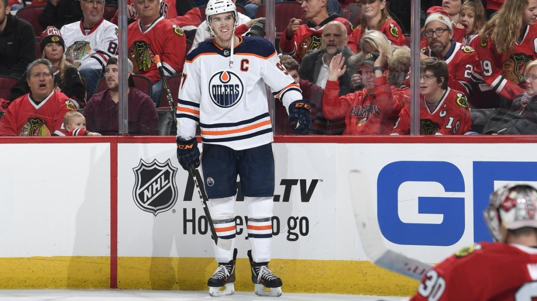 new style a576a 9272a Edmonton Oilers News, Roster, Scores, Schedule, Rumors ...