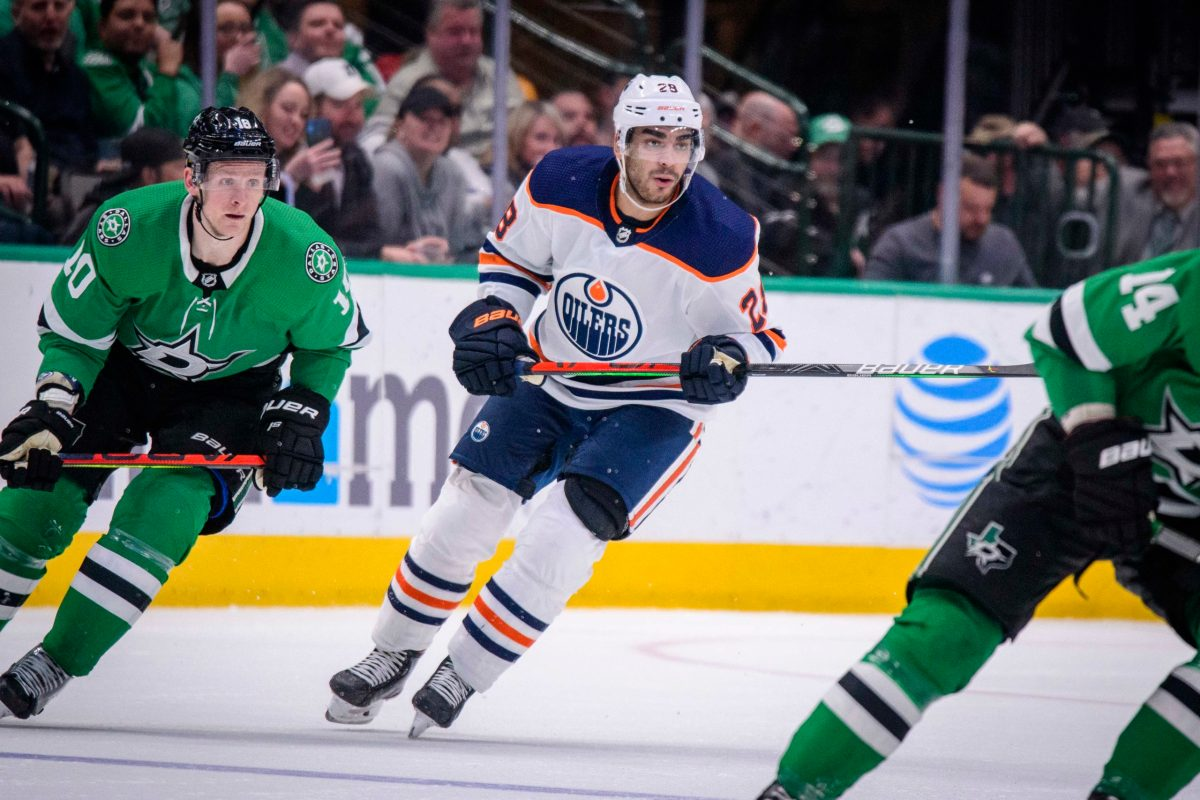 OilersNation Top 25 of 2020: #25 – Oilers, Leafs talking trade and more