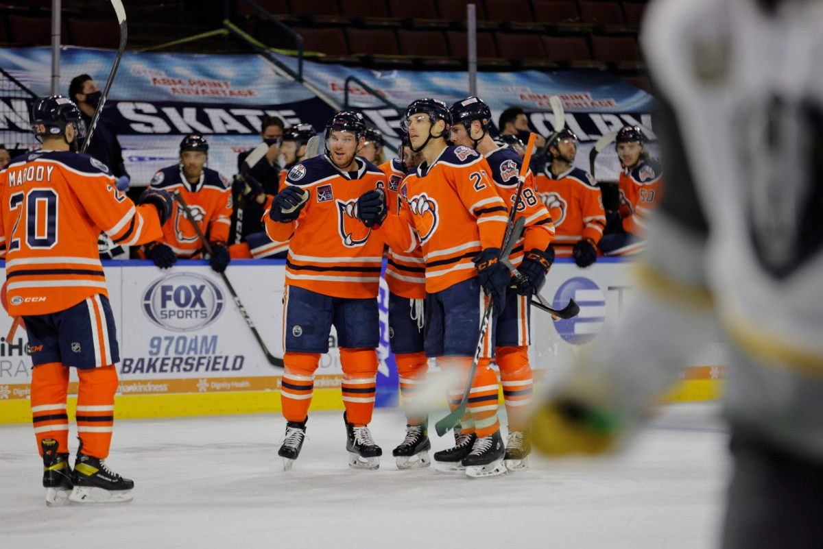 Bakersfield Condors name opening day roster for 2021-22 AHL season