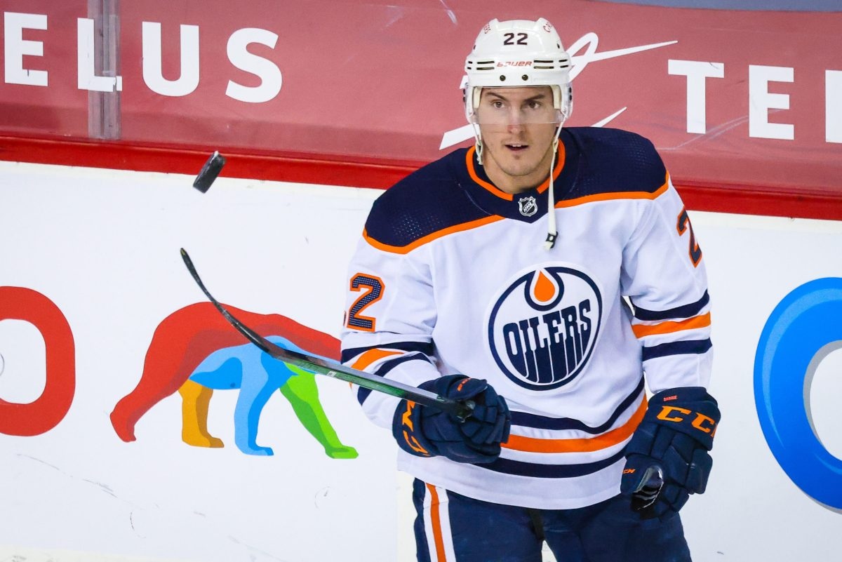 Report: Edmonton Oilers, Tyson Barrie nearing multi-year contract extension