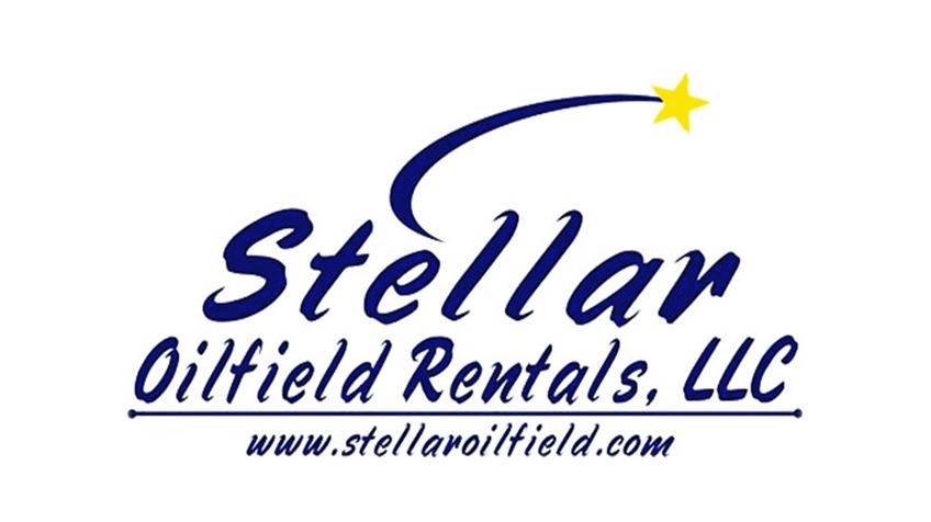 Stellar Oilfield Rentals Logo