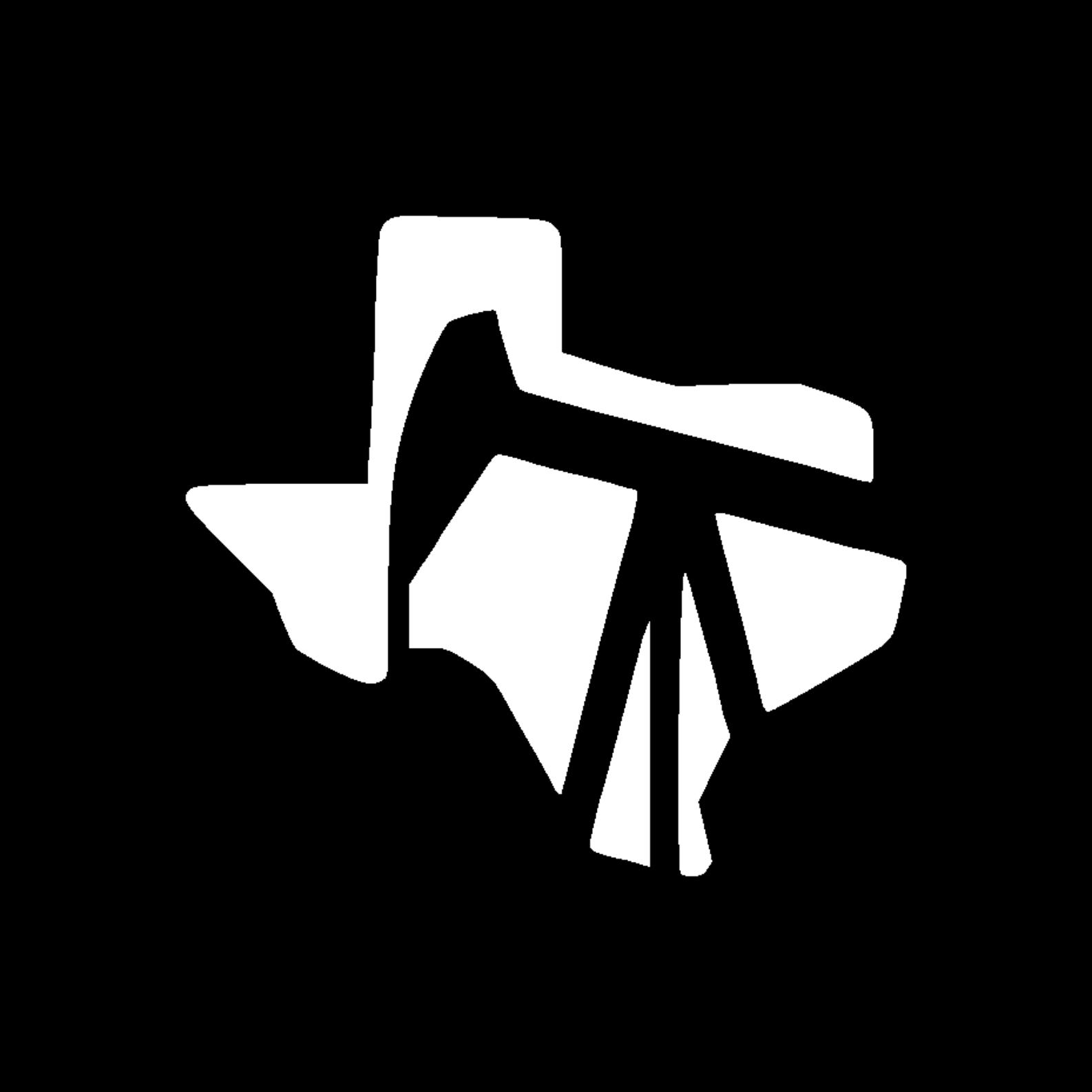 Texas Oilfield Hard Hat Stickers   New Design – OILFIELD1