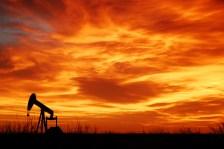 oilfield-sunset-pump-unit